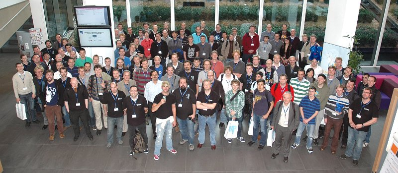 2011 Attendees